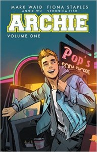 archie-volume-one