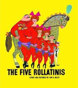 five-rolatinis