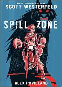 spill-zone