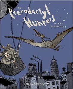 pterodactyl-hunters