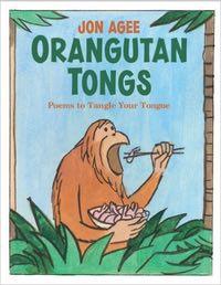 orangutan-tongs