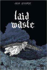 laid-waste
